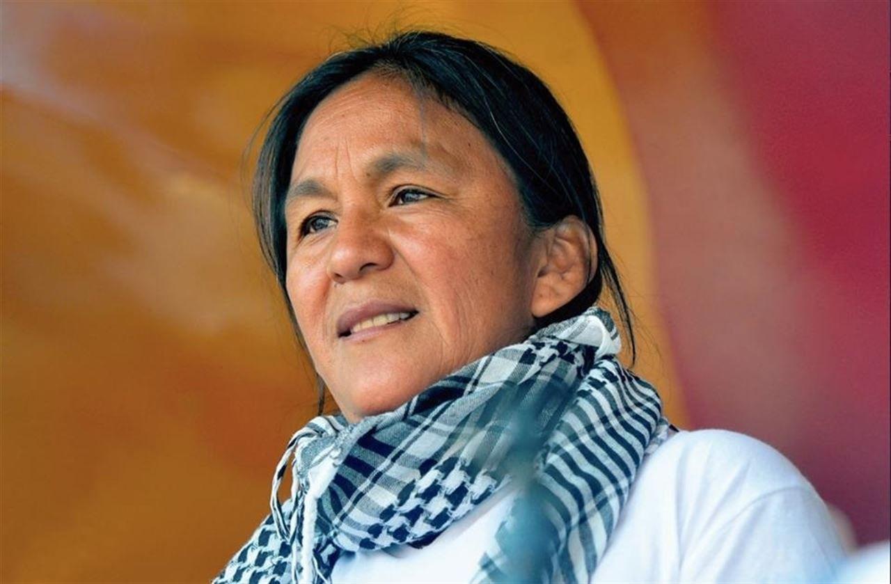 La líder social permanece detenida desde el sábado en Jujuy.