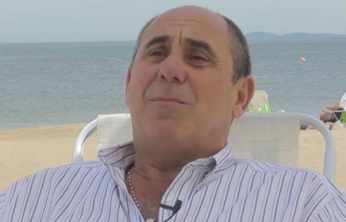 Horacio Angeli