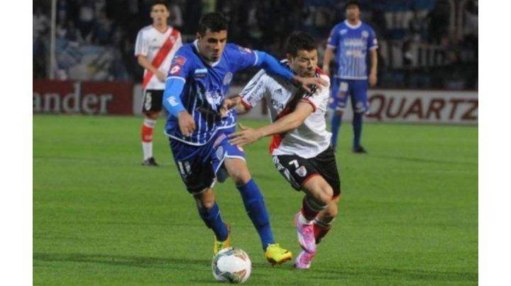El defensor Esteban Burgos es el segundo refuerzo de Central para esta temporada