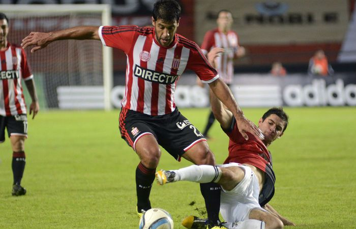 Sebastián Domínguez es jugador libre y crecen las chances para que vuelva al Parque.