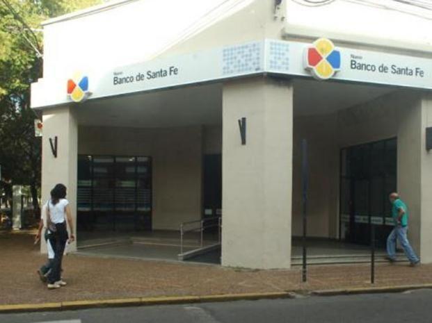 showing 1st image of Home Banking Nuevo Banco Santa Fe Prestamos Banco Santa Fe