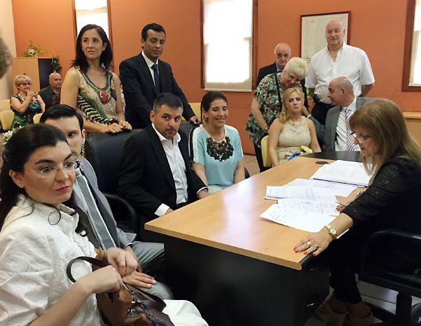 Matrimonio Registro Civil : Matrimonio igualitario un derecho a medias u raíchali