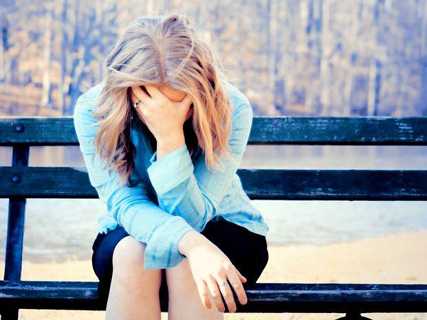 Depresión. Algo que parece inocuo puede terminar siendo serio