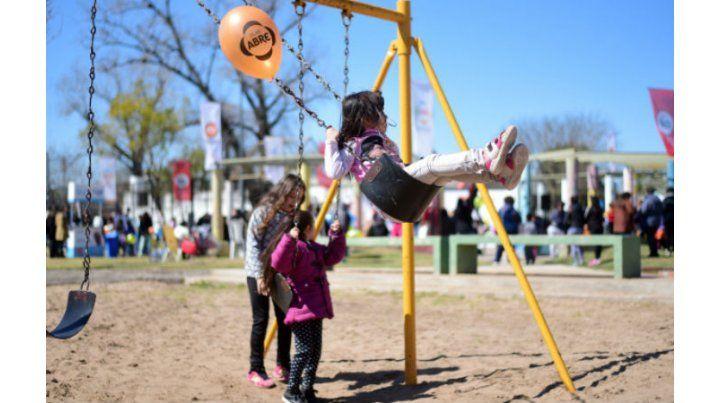 Los barrios como clave. Se busca mejorar la calidad de vida y la convivencia.