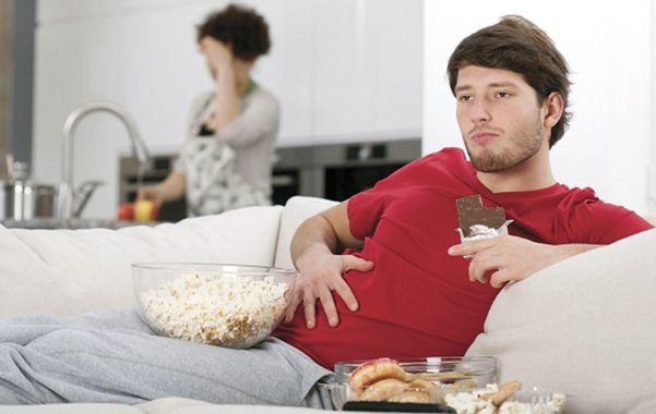 890d3c1d7f Más del 74 por ciento de los jóvenes de entre 18 y 35 años vive con ...