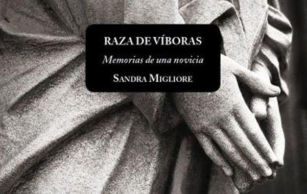 Abusos. En el libro la ex monja relata hechos ocurridos en el colegio Santa Rosa.