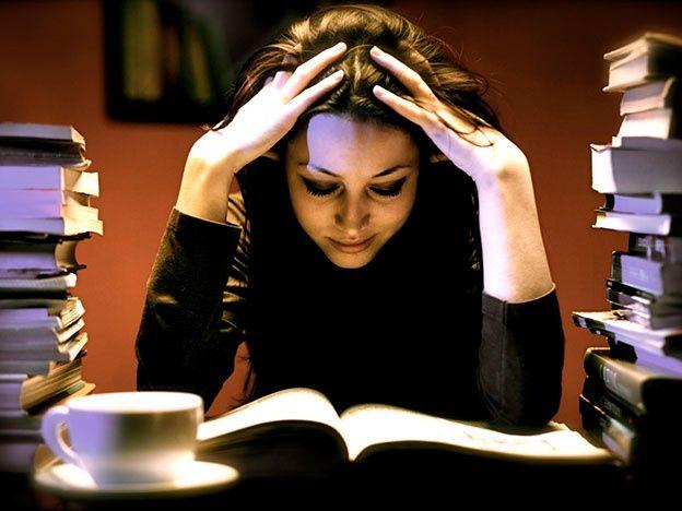 Siete claves para concentrarse y estudiar - Concentrarse para estudiar ...