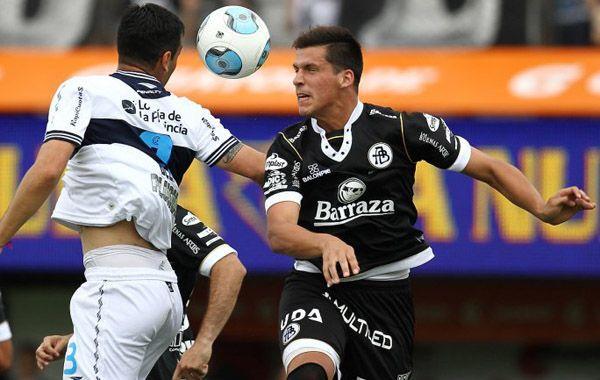 Nehuén Paz firmará un contrato con la entidad del Parque por cuatro temporadas.