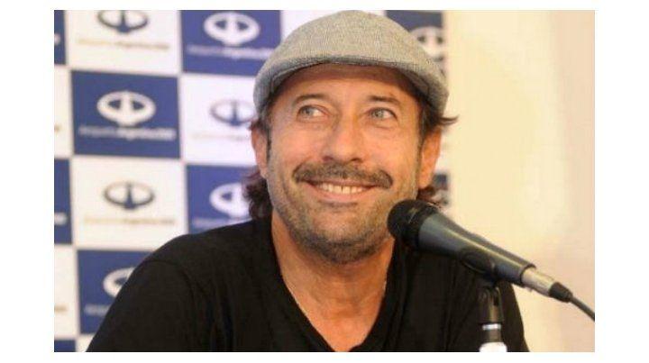 La emotiva arenga de Francella para la selección argentina