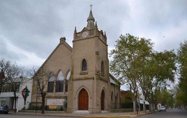 La Iglesia Metodista de Venado e97394767fc