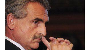 Candidato. Agustín Rossi entiende que se aceleraron los tiempos con la renovación de las autoridades del PJ.