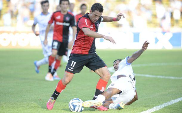 Maxi Rodríguez: Si seguimos jugando de esta manera, el triunfo va a llegar