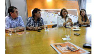 Rosario palpita el Dakar: hoy se conocieron detalles para la carrera de la semana próxima