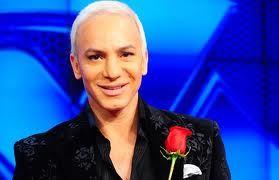 Flavio Mendoza alejó su deseo de conocer a Iorio de intenciones amorosas pero dijo que le gusta su personalidad.