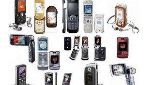 Muchos usuarios en Rosario están imposibilitados de comunicarse por celular por porblemas en el servicio.