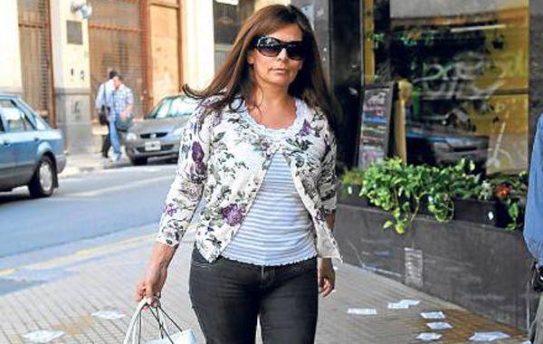 La ex secretaria de Kirchner habló sobre los bolsos de dinero con Lanata