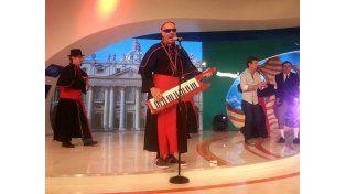 Diego Korol volvió a la carga con su programa por Telefe.