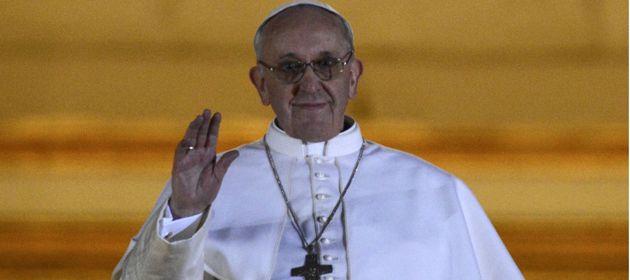 Sensibilidad política y humildad, las características del nuevo Papa