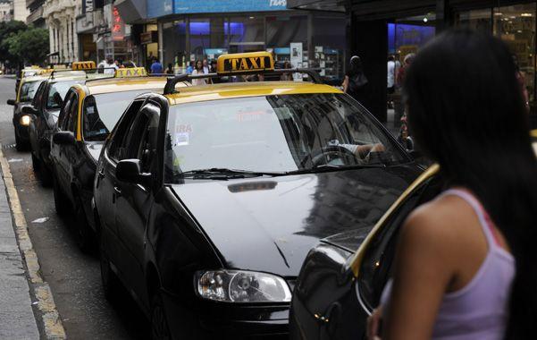 A fondo. Se amplía la flota de taxis.