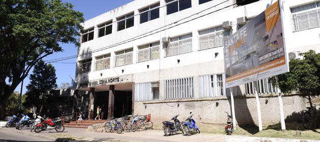 El pequeño herido fue atendido en el Hospital de Niños Zona Norte. Según el parte médico