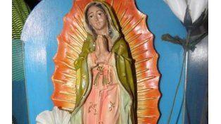 La imagen conmociona a los pobladores de Arauco.