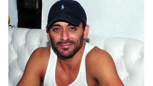 Hernán Piquín terminó en la comisaría por una pelea con su ex pareja