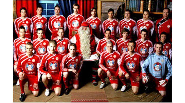 El equipo juega actualmente en la tercera división de la Liga finlandesa y en 2010 perdió la oportunidad de ascender.