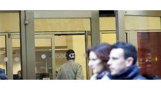 Bajo la lupa. El HSBC es investigado por presunta manipulación de la Libor.