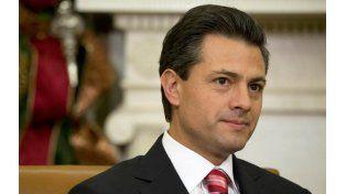 Enrique Peña Nieto asume hoy como presidente de México.