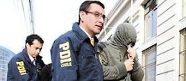 prostitutas santiago chile trabajos desde casa legales