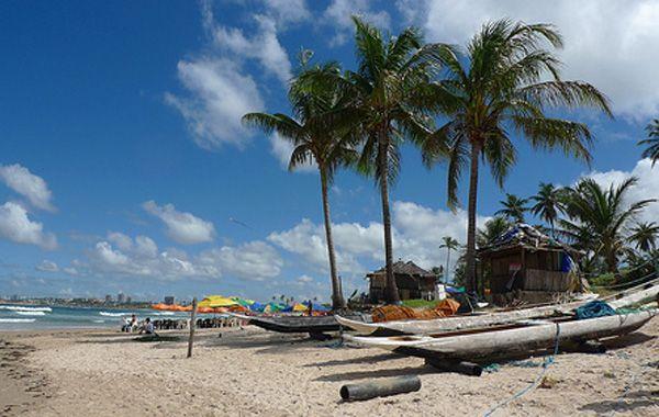 Resultado de imagen para playa de itapua