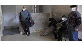 Nosotros insistimos que el equipo de salud está dentro la población de riesgo