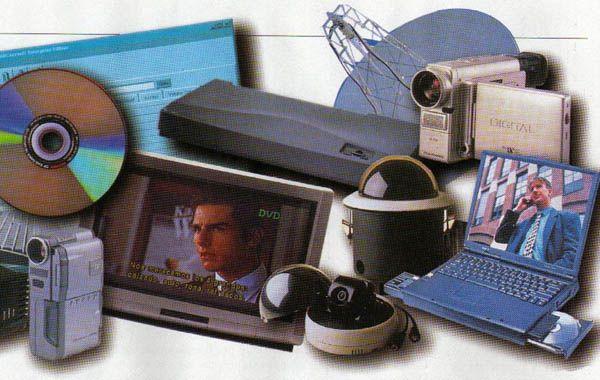 Las nuevas tecnologías también son un lugar para hacer aportes financieron para algunos emprendimientos.