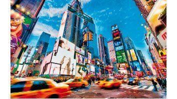 Nueva York y la odisea de salir de compras con adolescentes por la Gran Manzana.