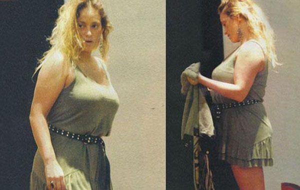 Foto desnuda eugenia rito foto 70
