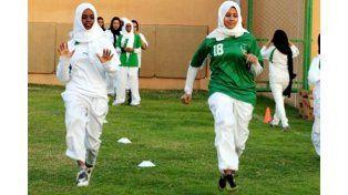 El COI confirma que habrá mujeres saudíes por primera vez en los Juegos