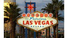 Las Vegas sorprende a los visitantes con un menú de distensión, apuestas y noches largas y agitadas.