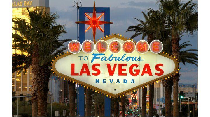 Las Vegas sorprende a los visitantes con un menú de distensión
