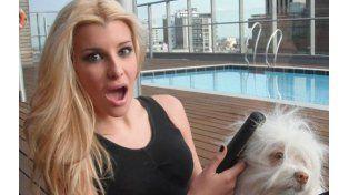 Charlotte demostró conocer poco y nada de la realidad televisiva argentina.