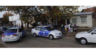 El homicidio fue perpetrado en Seguí 33 bis. Los vecinos sañalan a un tal Milton como el asesino.