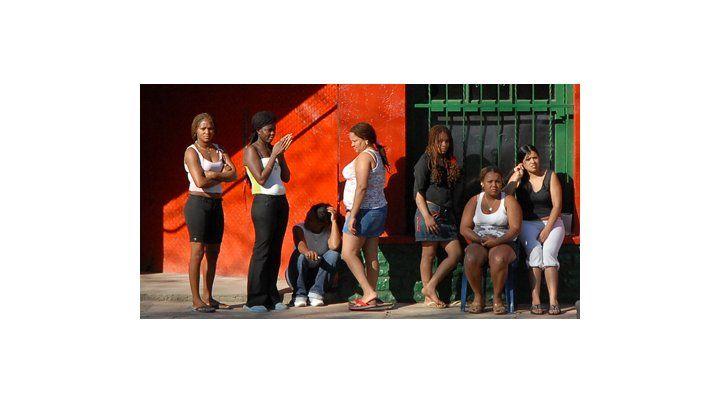 En Rosario ya se investigan al menos treinta casos de trata de personas
