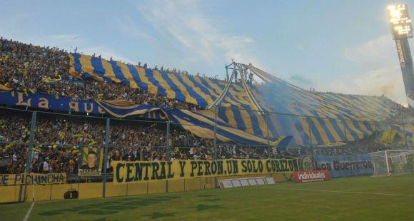 Central disfruta del privilegio de ser club clásico para el portal de internet de la Fifa