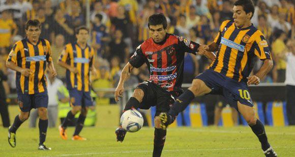 Central le pagó una deuda a Rivero y evitó que el jugador quede libre