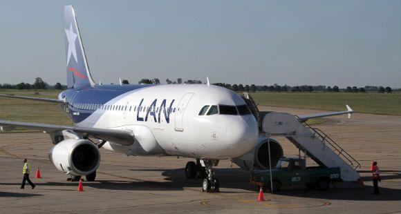 Titular del Aeropuerto: La ruta de LAN desde Rosario es la más exitosa y afecta intereses
