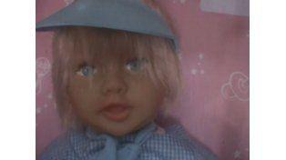 Chucky versión rosarina: una muñeca insultó a una nena