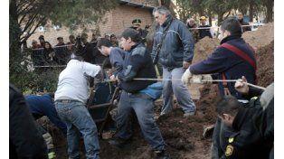 Baigorria: la muerte del obrero desnuda irregularidades en la obra