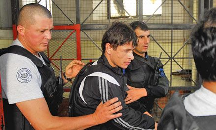 Cuatro condenas a prisión perpetua por el asesinato de Abel Beroiz