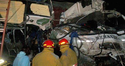 Una mala maniobra habría causado el mortífero accidente en Sanford