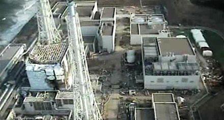 Japón puso a limpiar Fukushima a extranjeros