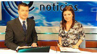 Telefé noticias, el noticiero del mediodía de Canal 5, arranca una hora antes